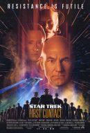 Смотреть фильм Звездный путь: Первый контакт онлайн на Кинопод бесплатно