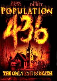 Смотреть Население 436 онлайн на Кинопод бесплатно