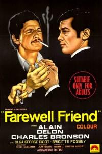 Смотреть Прощай, друг онлайн на Кинопод бесплатно