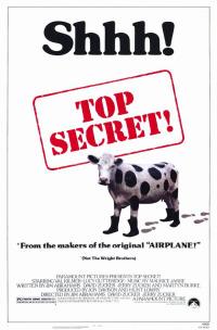 Смотреть Совершенно секретно! онлайн на Кинопод бесплатно