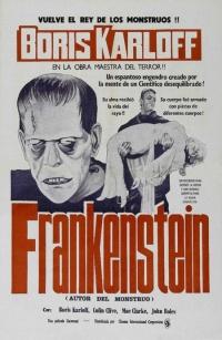 Смотреть Франкенштейн онлайн на Кинопод бесплатно