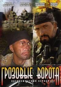 Смотреть Грозовые ворота онлайн на KinoPod.ru бесплатно