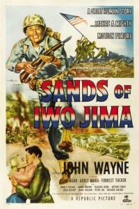 Смотреть Пески Иво Джимы онлайн на Кинопод бесплатно