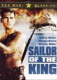 Смотреть Королевский моряк онлайн на Кинопод бесплатно