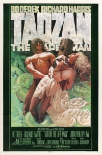 Смотреть Тарзан, человек-обезьяна онлайн на KinoPod.ru бесплатно