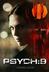 Смотреть Псих 9 онлайн на Кинопод бесплатно