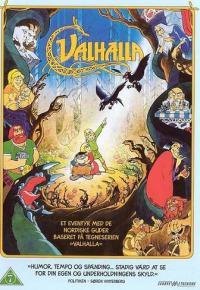 Смотреть Валгалла онлайн на Кинопод бесплатно