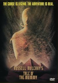 Смотреть Мумия: Принц Египта онлайн на Кинопод бесплатно