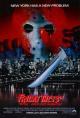 Смотреть фильм Пятница 13 – Часть 8: Джейсон штурмует Манхэттен онлайн на Кинопод бесплатно