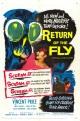 Смотреть фильм Возвращение мухи онлайн на Кинопод бесплатно