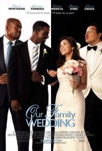 Смотреть Семейная свадьба онлайн на Кинопод бесплатно
