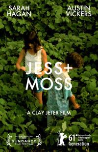Смотреть Джесс + Мосс онлайн на Кинопод бесплатно
