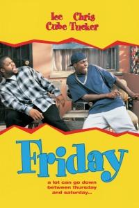 Смотреть Пятница онлайн на Кинопод бесплатно