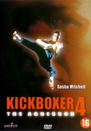 Смотреть фильм Кикбоксер 4: Агрессор онлайн на Кинопод бесплатно