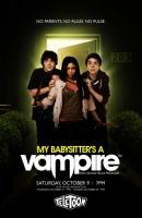 Смотреть фильм Моя няня – вампир онлайн на Кинопод бесплатно