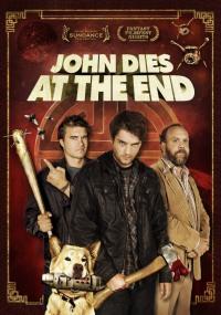 Смотреть В финале Джон умрет онлайн на Кинопод бесплатно