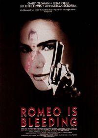 Смотреть Ромео истекает кровью онлайн на Кинопод бесплатно