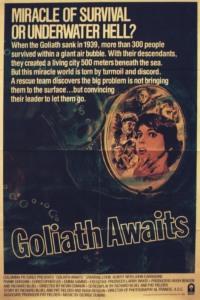 Смотреть Ожидание «Голиафа» онлайн на Кинопод бесплатно