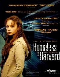 Смотреть Гарвардский бомж онлайн на Кинопод бесплатно