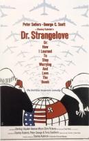 Смотреть фильм Доктор Стрейнджлав, или Как я научился не волноваться и полюбил атомную бомбу онлайн на KinoPod.ru платно