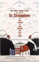 Смотреть фильм Доктор Стрейнджлав, или Как я научился не волноваться и полюбил атомную бомбу онлайн на Кинопод бесплатно