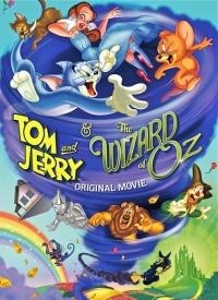 Смотреть Том и Джерри и Волшебник из страны Оз онлайн на Кинопод бесплатно