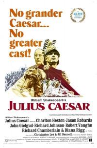Смотреть Юлий Цезарь онлайн на Кинопод бесплатно