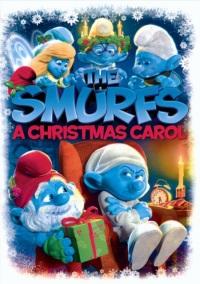 Смотреть Смурфики: Рождественский гимн онлайн на Кинопод бесплатно