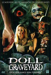 Смотреть Кладбище кукол онлайн на Кинопод бесплатно