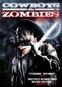 Смотреть Ковбои и зомби онлайн на Кинопод бесплатно