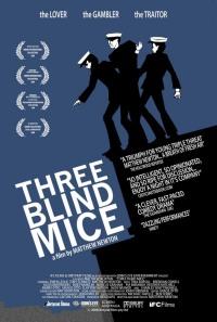 Смотреть Три слепые мыши онлайн на Кинопод бесплатно