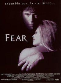 Смотреть Страх онлайн на Кинопод бесплатно