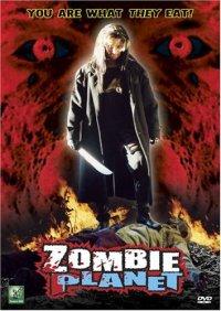 Смотреть Планета зомби онлайн на Кинопод бесплатно