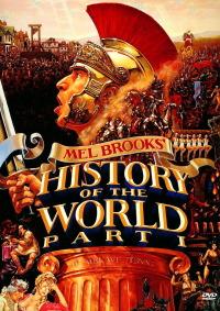 Смотреть Всемирная история, часть 1 онлайн на Кинопод бесплатно
