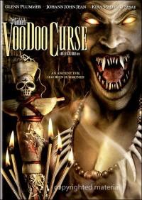 Смотреть Проклятье Вуду: Гиддех онлайн на Кинопод бесплатно
