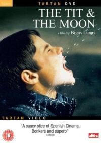 Смотреть Титька и луна онлайн на Кинопод бесплатно
