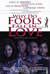 Смотреть Почему дураки влюбляются онлайн на Кинопод бесплатно