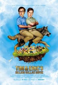 Смотреть Фильм на миллиард долларов Тима и Эрика онлайн на Кинопод бесплатно