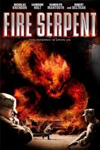 Смотреть Огненный змей онлайн на Кинопод бесплатно