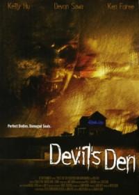 Смотреть Дьявольское логово онлайн на Кинопод бесплатно