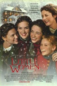 Смотреть Маленькие женщины онлайн на Кинопод бесплатно