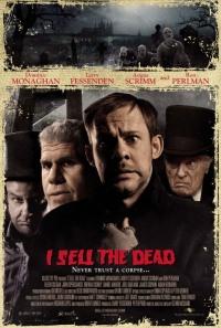 Смотреть Продавец мертвых онлайн на Кинопод бесплатно