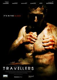 Смотреть Путешественники онлайн на Кинопод бесплатно