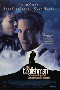 Смотреть Англичанин, который поднялся на холм, но спустился с горы онлайн на Кинопод бесплатно