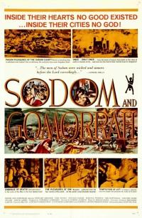 Смотреть Содом и Гоморра онлайн на Кинопод бесплатно
