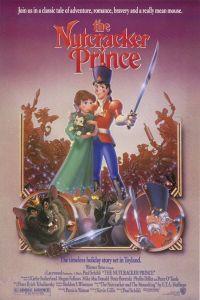 Смотреть Принц Щелкунчик онлайн на Кинопод бесплатно