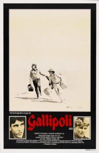 Смотреть Галлиполи онлайн на Кинопод бесплатно
