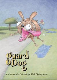 Смотреть Собака – охранник онлайн на Кинопод бесплатно