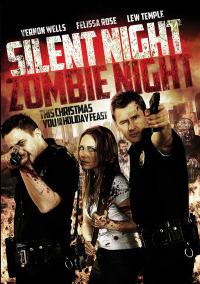 Смотреть Ночь тишины, ночь зомби онлайн на Кинопод бесплатно