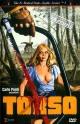 Смотреть фильм Торсо онлайн на Кинопод бесплатно